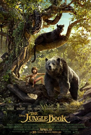 'Jungle Book' oddly casted