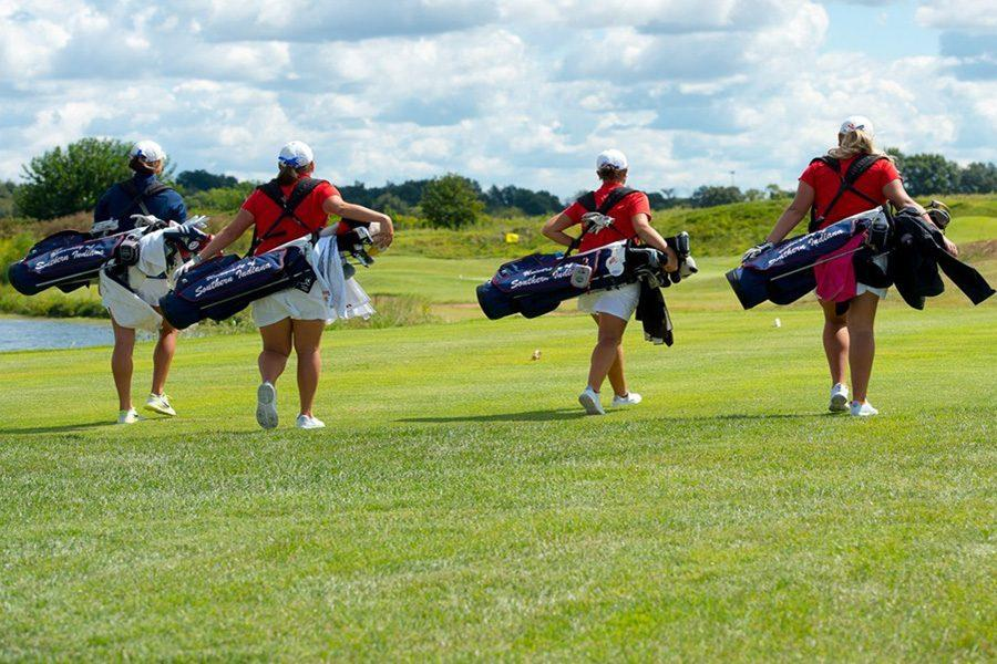 'Go out and get it': women's golf heads to NCAA Super Regional