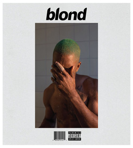 No sophomore slump for Frank Ocean