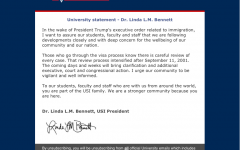 Indiana universities release statements on executive order