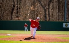 Baseball faces early season strugles