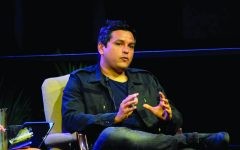 Uber co-founder: tech revolution coming