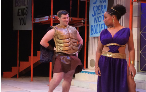 To What Extent Is Lysistrata a Feminist Play