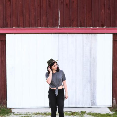 Photo of Alyssa Smith