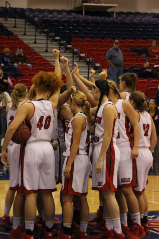 Women win conference game, Coach Stein earns 300th win