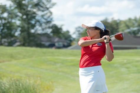 Golf breaks multiple records