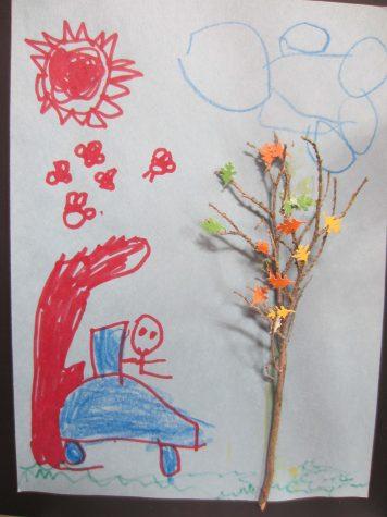 Show to feature children's art