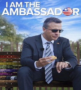 I Am the Ambassador: Nothing's rotten in Denmark