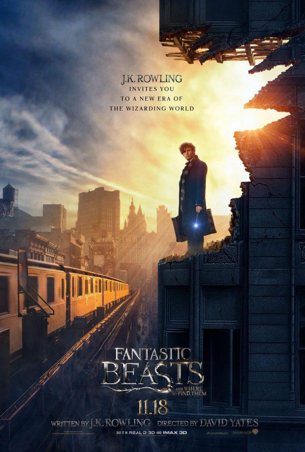 Fantastic Beasts enjoyable but lacks substance