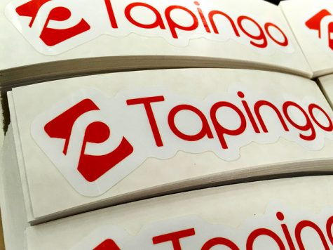 The famous Tapingo