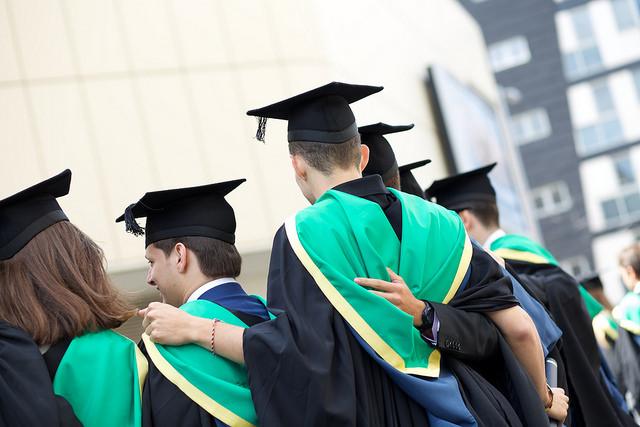 NTU Graduation Week 2014
