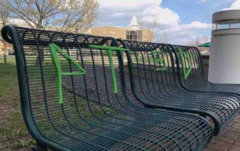 'Yarnstorm' hits campus