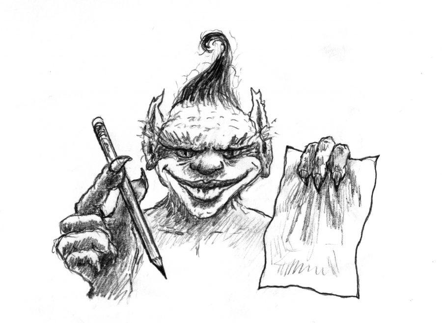 Assessment Goblin