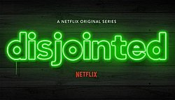 'Disjointed': insert pot joke here