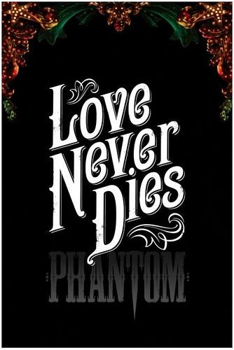 Love Never Dies fails to surpass predecessor
