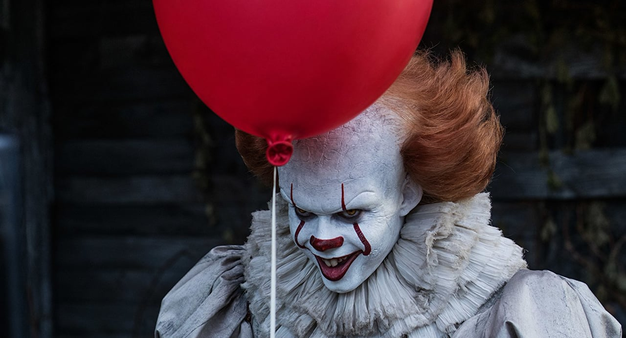 'It': not scary, but enjoyable