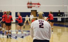 GALLERY: Women's Volleyball vs. Wisconsin-Parkside