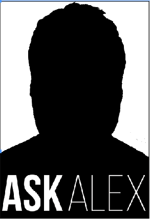 Ask Alex: on staying vegan and maintaining weight