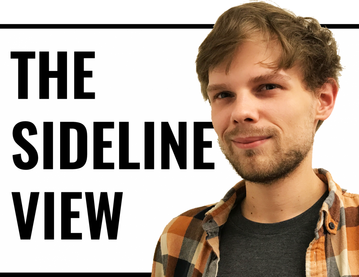 The Sideline View: What happens when  Hansen comes back?