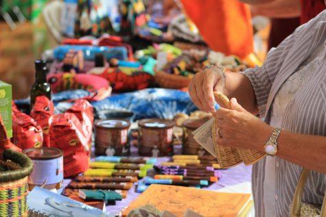 Festival embraces world cultures