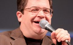 Patton Oswalt special emotional, outstanding