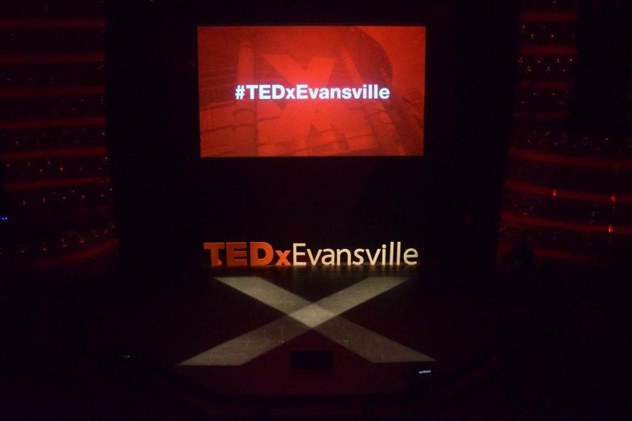 TEDxEvansville features university alumn, professor
