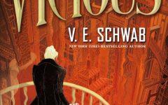 'Vicious' combines heroism, science fiction