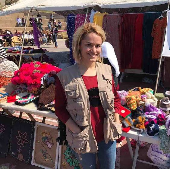 Shan Sherwan, former member of the Iraqi Young Leader project, started an initiative through the International Rescue Committee called Educate to Empower. The program is used to teach Iraqi women skills such as sewing, jewelry making, and English.