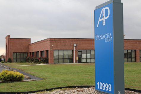 Alumni moves merchant services company to Newburgh