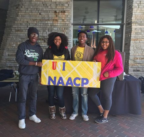 University establishes NAACP chapter