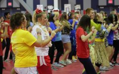 Dance Marathon raises $92,449.55, $30,000 more than last year