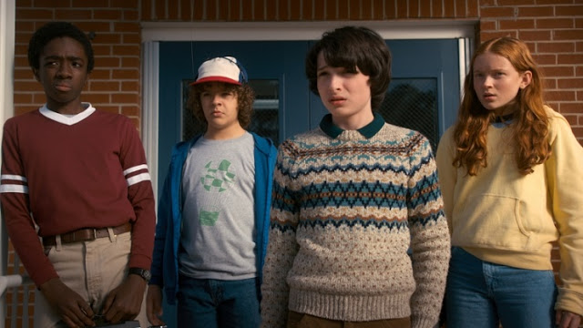 Stranger Things 2 avoids sophomore slump