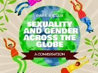 SAGA to host 'Gender and Sexuality Across the Globe'