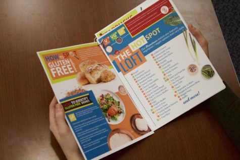 New dietary guide offers vegan, vegetarian options