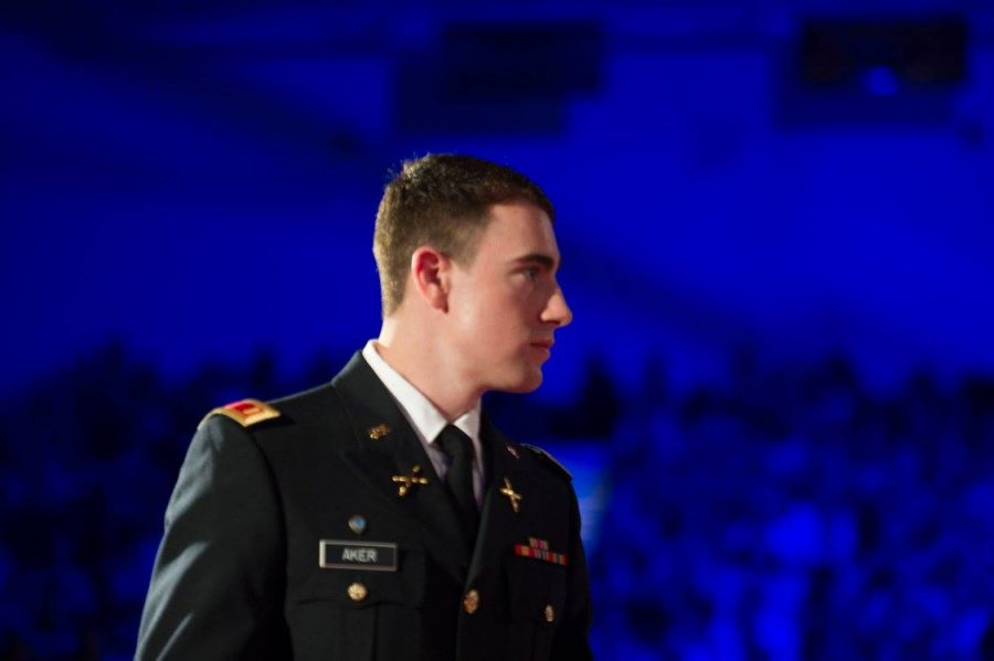 Students discover passions through ROTC