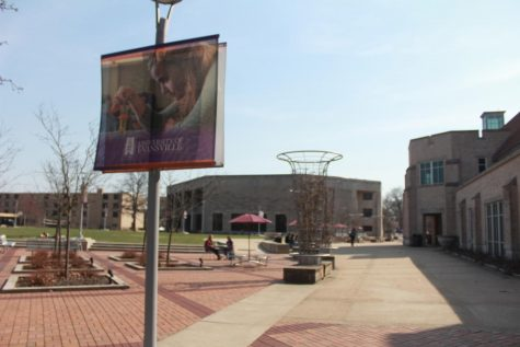The search for the next president of the University of Evansville has been mostly kept secret like the search at USI. The new president for both schools are expected to be chosen within the next two weeks.