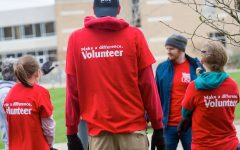 Excelling in volunteerism
