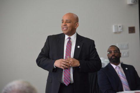 Rochon named USI's fourth president