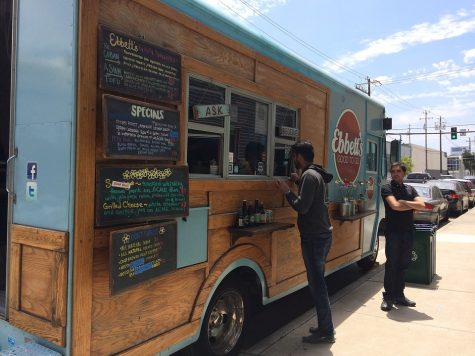 Food truck festival tops Springfest lineup