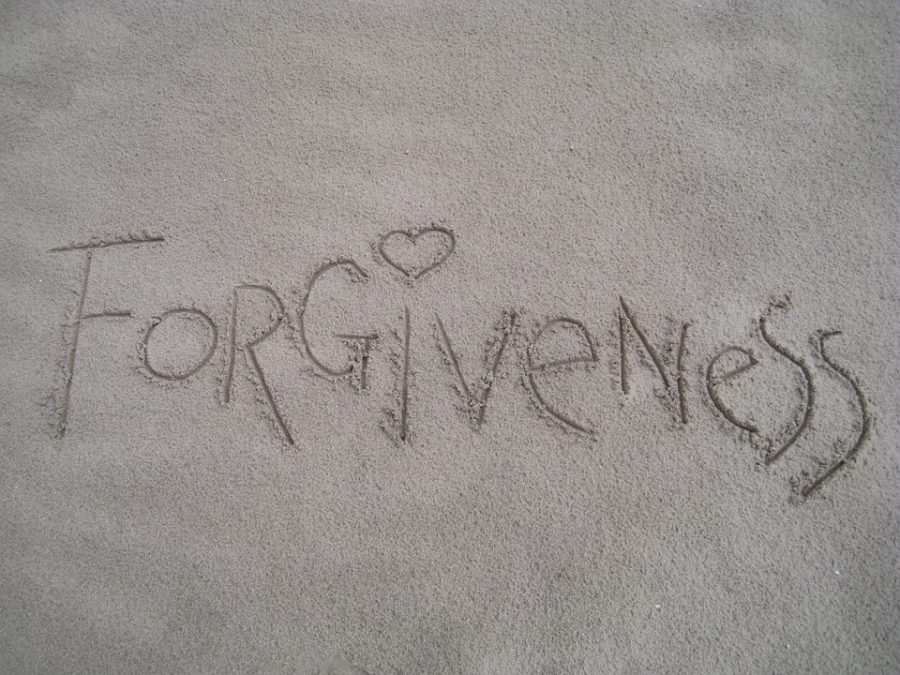 When Should We Forgive?