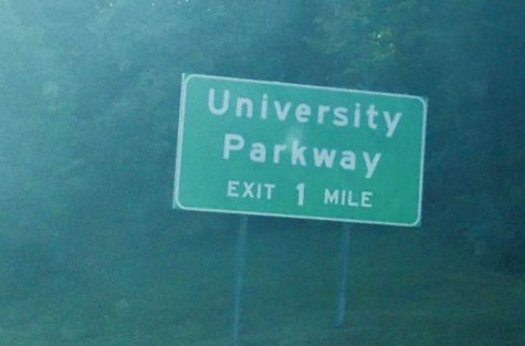 University Parkway development could soon begin, without USI involvement.