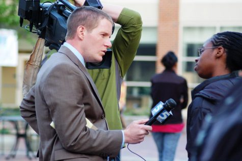 Respecting Journalists