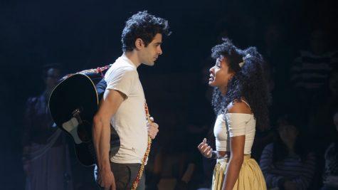 """Hadestown"" making its way to Broadway"