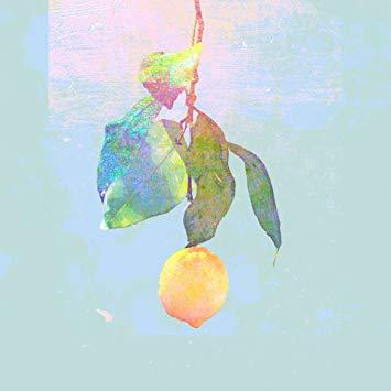 'Lemon' album captures complexities of life