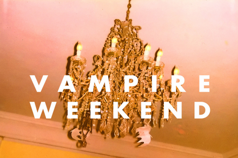 'Vampire Weekend' debut album full of complexity