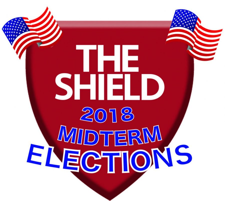 2018 Election Center