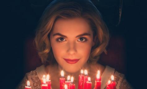'Chilling Adventures of Sabrina' dark, full of good vs. evil