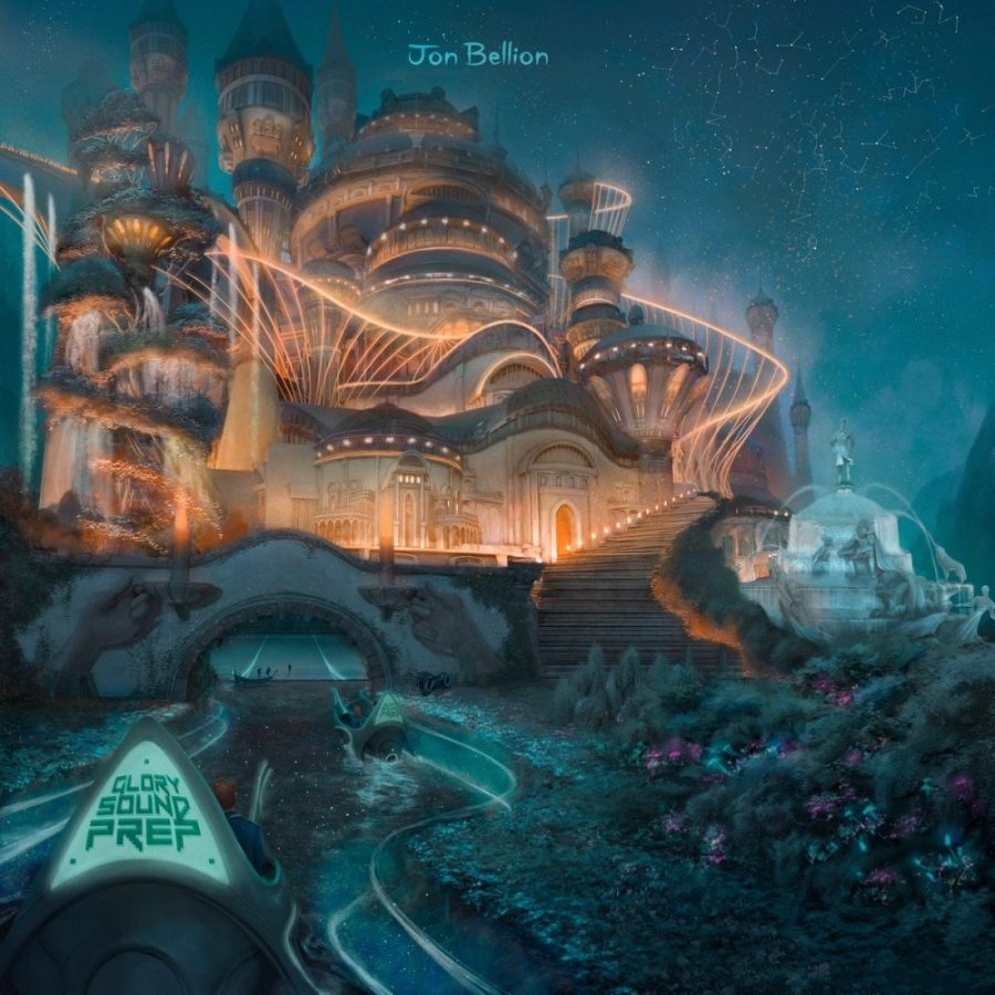 New Jon Bellion album thoughtful, insightful