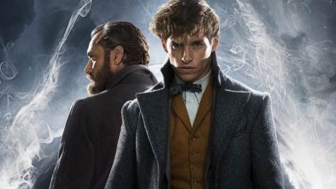 'Crimes of Grindelwald' lacks charm of first movie