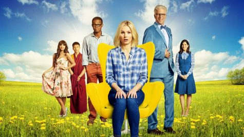 'The Good Place' more than a comedy